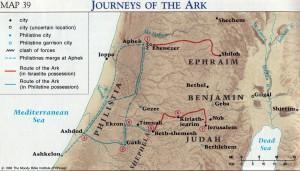 ark-map