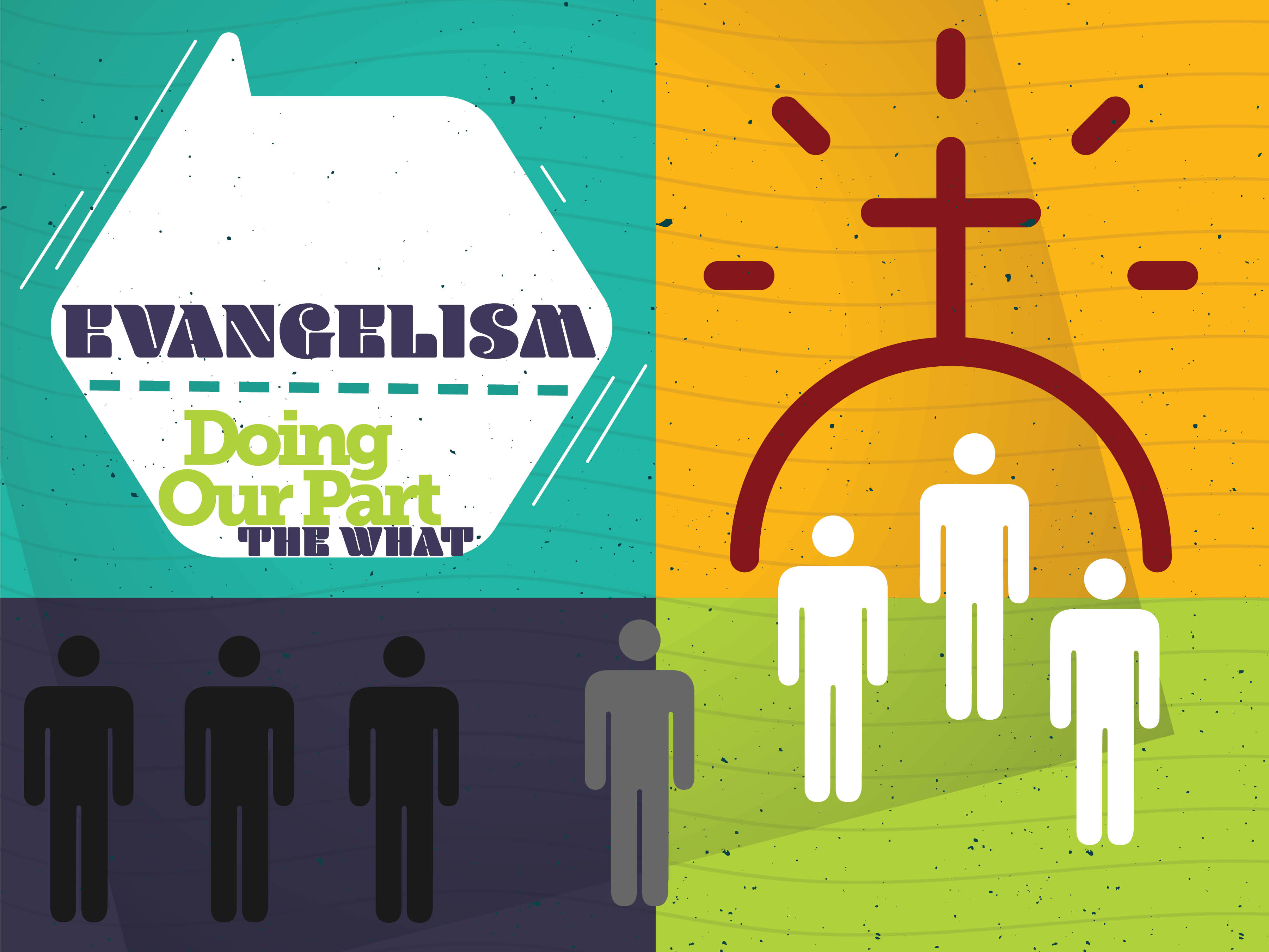 Evangelism 1 Title.2